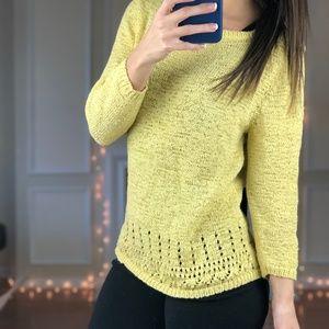 Sarah Spencer Sweater Lamb's Wool & Angora Rabbit